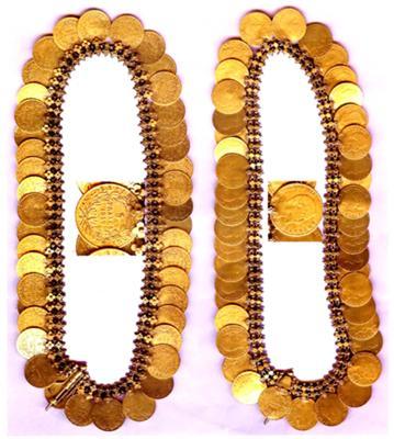 G.P Gold