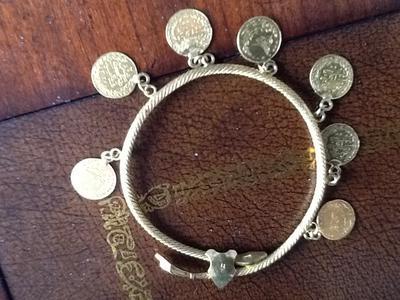Bracelet Questions