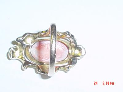 Antique cameo ring should i sell for antique cameo value for Antique jewelry worth money