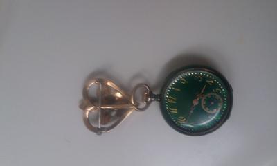 back of pendant