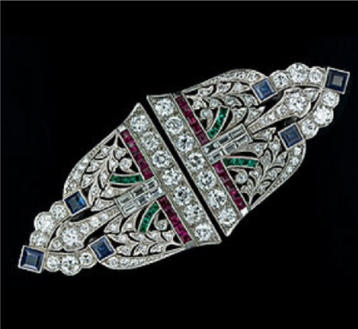 Art Deco Jewelry Antique Jewelry Investor