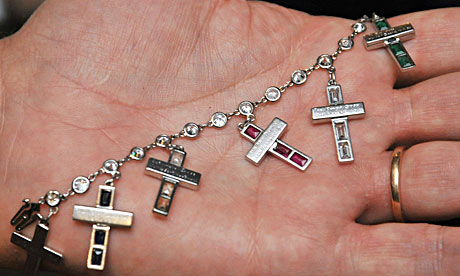 Simpson Charm Bracelet