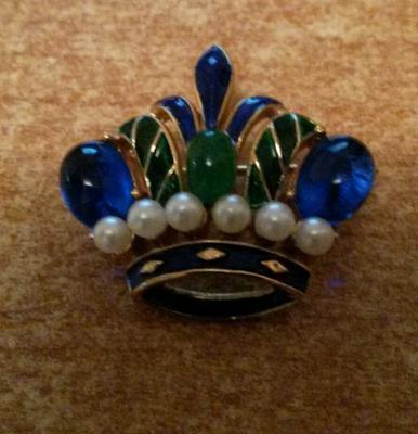 Trifari Costume Jewelry Questions