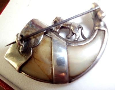 Antique Silver Hallmarks and how to indentify where your silver comes from