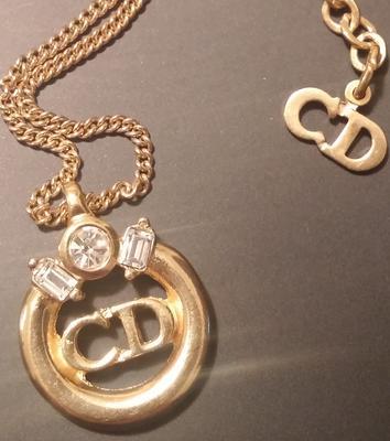 Dior Vintage Jewelry 72