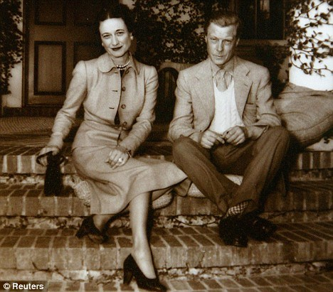 The Duchess of Windsor |Wallis Simpson