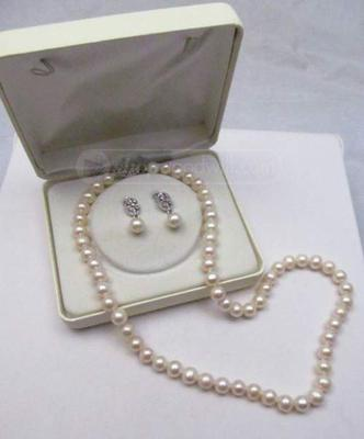 Estimated value and type of pearls for Antique jewelry worth money