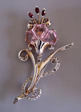 Identifying Costume Jewelry-Mazer