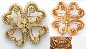 Identifying Costume Jewelry_Vendome
