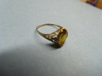 Is this ring marked ob old and worth anything for Antique jewelry worth money