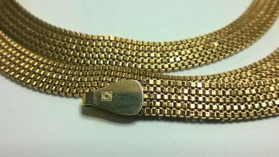 Meaning of numbers on gold jewelry style guru fashion for What does 925 ksj mean on jewelry