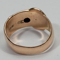 Mystery hallmarks for Star hallmark on jewelry