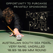 Australian South SeaPearl