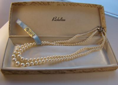 Richelieu Pearls