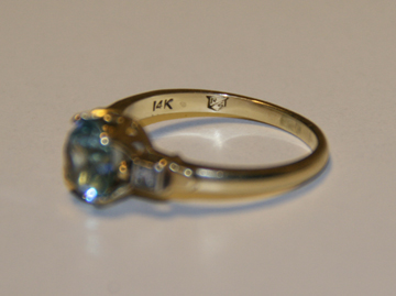 Gold jewelry markings symbols style guru fashion glitz for What does hallmarked mean on jewelry