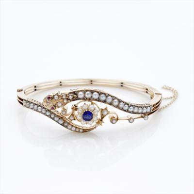Russian Jewelry 106