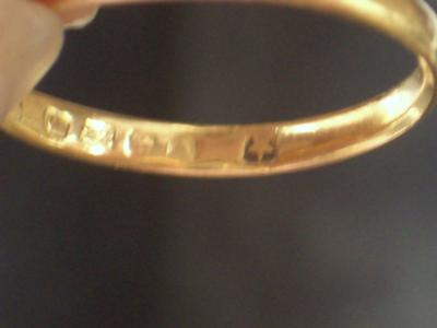 Star Marks on Antique and 20th Century jewelry