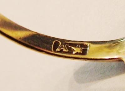 Black gold rings black gold rings hallmarks for What does hallmarked mean on jewelry