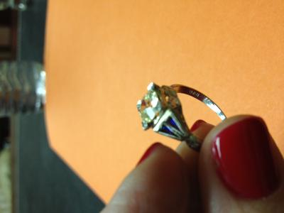 What Does The Kr On My 1920s Ring Mean