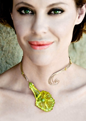 January jewel of the month 2012