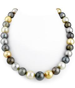 South Sea Pearl Colours