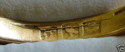 Egyptian Hallmarks